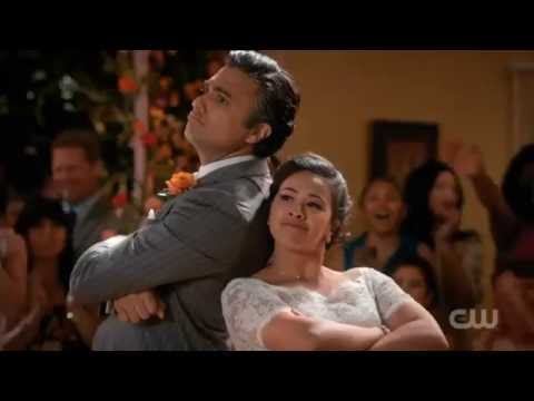 Jane And Rogelio (Father And Daughter Dance)