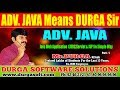 Adv JAVA || Java Web Application  (JDBC,Servlet & JSP) in Simple Way :Part-1 by Durga Sir