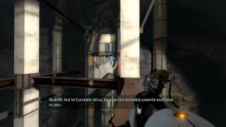 PC Longplay [142] Portal 2: Single Player