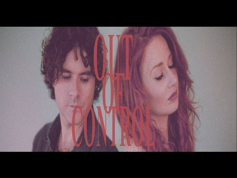 Out Of Control By Paddy Casey & Kim Hayden Official