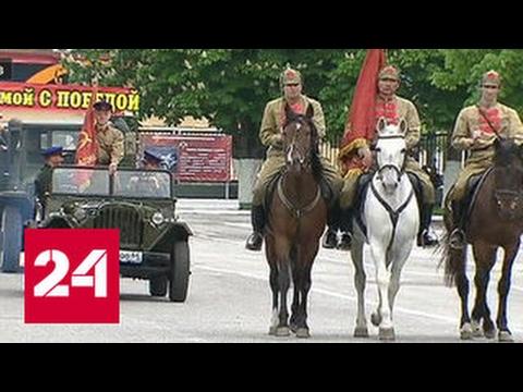 Старейший вуз войск Национальной гвардии отмечает 85-летие