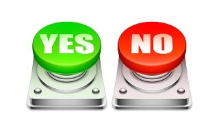 YES or NO? | Will You Press The Button #7