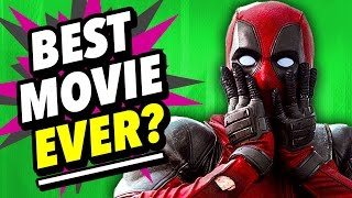 failzoom.com - Why DEADPOOL may be the BEST MOVIE EVER! | Film Legends