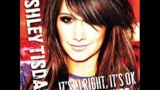 Ashley Tisdale-Its Alright Its Ok Remixes (Von Doom Remix)