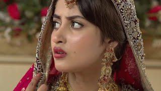 Mere Khuwabo ka Diya _Danish Taimoor - Ushna Shah - Sajal Aly - Geo Entertainment