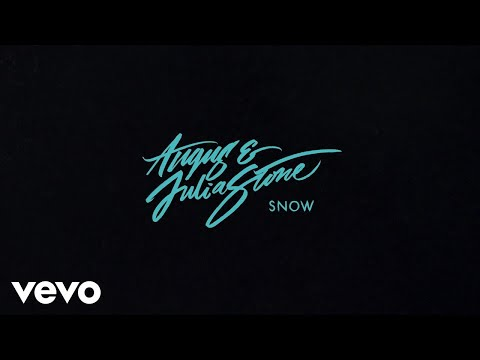 Angus & Julia STONE - SNOW ( FULL ALBUM )