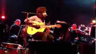 Jose Gonzalez Stay Alive Live HD
