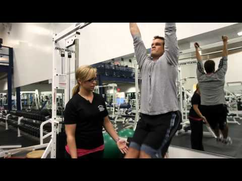 Marie Hunt, Personal Trainer | Nashua Athletic Club
