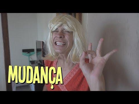 O ENTRISTECEDOR FIM DA PAREDE MOFADA
