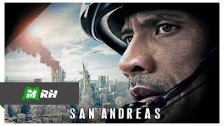 PERHATIKAN!!! 5 KEANEHAN DALAM FILM SAN ANDREAS 2015