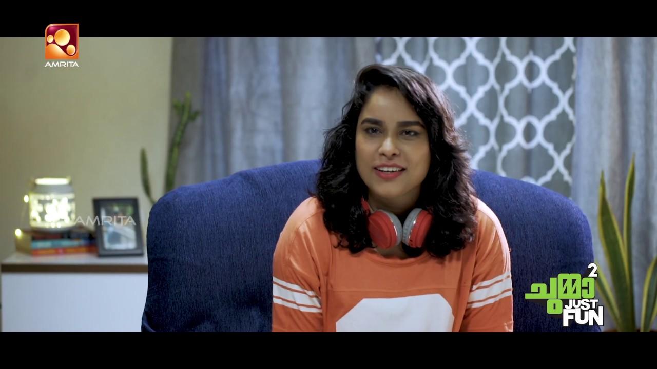 Just Fun Chumma 2  | AmritaTV | Comedy Serial #Promo - 5