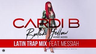 Cardi B-Bodak Yellow (Latina Trap Remix)(Video Lyric/Letra)