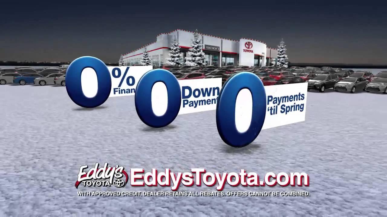 Eddyu0027s Toyota  Zero Eddything  Wichita, KS