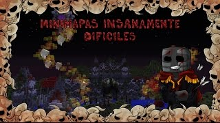 Repeat youtube video Minimapas Insanamente Difíciles 2016 3/25, Fantasy Glint