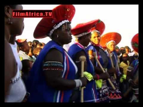 OPRESIDENT - Mali Uyisilingo