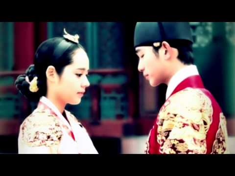 The Moon That Embraces The Sun OST - Path Of Tears