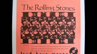 Rolling Stones  Lord Have Mercy - Side 2
