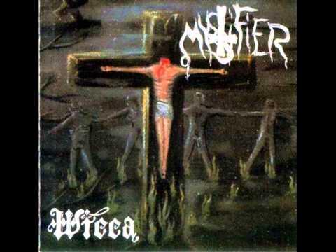 Mystifier - Wicca (Full-Album)
