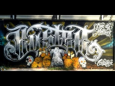 Graffiti Best Wild Street Buster Mexico 2013 Youtube