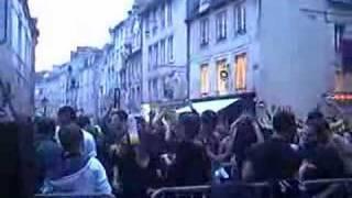7 - Fête de la Musique 2008 - Caen - FTM - Crowd on Guiyome