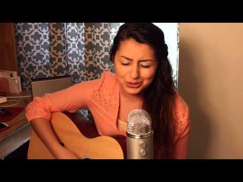 Mientras Tu Jugabas - Recoditos - Angelica Gallegos (Cover)