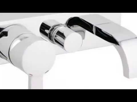 allure armaturen von grohe youtube. Black Bedroom Furniture Sets. Home Design Ideas