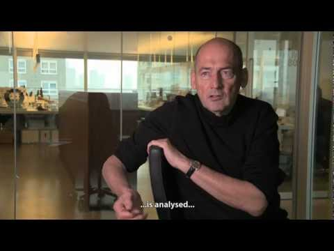 Dutch Profiles: Rem Koolhaas OMA