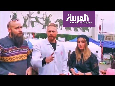 تفاعلكم | ممثلة عراقية شهيرة تؤكد خطف أخيها المسعف  - نشر قبل 4 ساعة