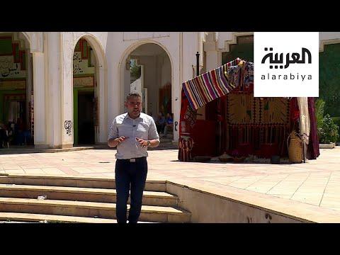 صباح العربية | تونس تشدد إجراءات الحظر أيام العيد  - نشر قبل 3 ساعة