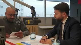 Ask Fm ve Ostim Radyo da Cem Koyuncu ile çok keyifli bir program gerçekleştirdik