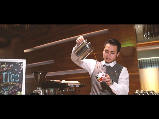 Urban Kitchen @JW Marriott Hotel Macau