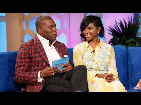 Introducing Dr. Jamal H. Bryant s Last Lady, Charlene Tweet Keys from YouTube · Duration:  1 minutes 25 seconds