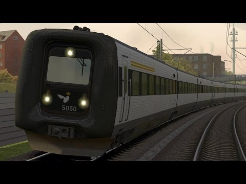 LET`S TEST Train Simulator 2014 / Test des DSB IC3 im Köblitzer Bergland: Kommentierter Test von Lennart ------------------------ Lennart bei Facebook: https://www.facebook.com/lennartrw Lennart`s Webseite:  http://lennartrw.weebly.com/ ------------------------ Heute testen wir den DSB IC3. Wir fahren über die Schnellfahrstrecke nach Bad Rinckenburg. Ich wünsche euch viel Spaß und würde mich sehr über Kommentare und Bewertungen freuen! ------------------------ Strecke: Im Köblitzer Bergland V3 http://www.shop.aerosoft.com/eshop.php?action=article_detail&s_supplier_aid=50548&s_design=bahn&shopfilter_category=Train%20Simulation&s_language=german&PHPSESSID=h9i2q9700depjfbapqhjaqiap5  Rollmaterial: DSB ICE3 http://dksimulators.dk/index.php/component/users/?view=login  Szenario: Quick Drive  ------------------------ Viel Spaß!
