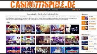 Casino Spiele  - Spielen Sie Kostenlos Online