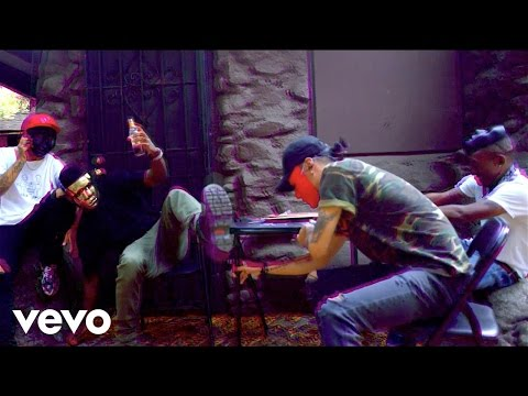 Audio Push - Play Action ft. Hit-Boy