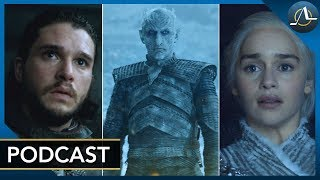 The Decline Of Game Of Thrones' Writing | State Of The Arc Podcast: Ep. 25