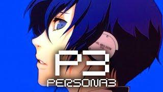 Ultimate Persona 3 Music (Study/Work)