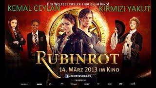 Rubinrot - Yakut Kırmızı Türkçe Dublaj İzle