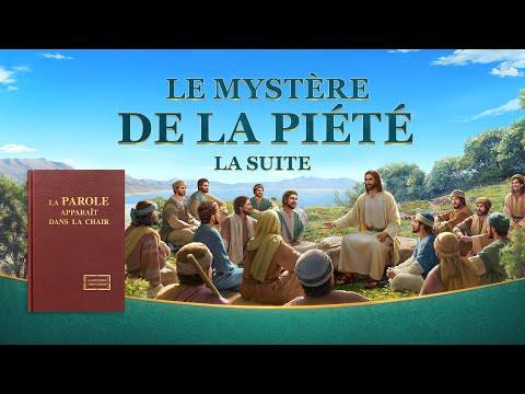 Film chrétien | Dieu est la vérité, le chemin et la vie « Le Mystère de la piété - la suite »