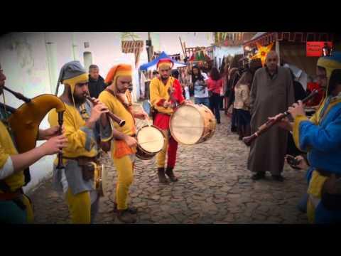 Música Medieval ¡Espectacular! Gaitas, tambores...