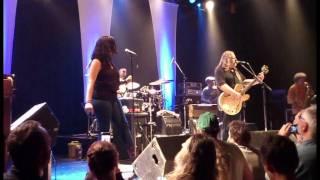 WARREN HAYNES: Soulshine, live in Copenhagen 2011-08-07