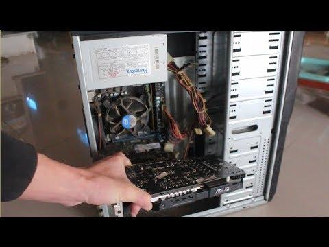 Có nên gắn 2 card VGA màn hình để chạy SLI hoặc CrossFire với nhau không
