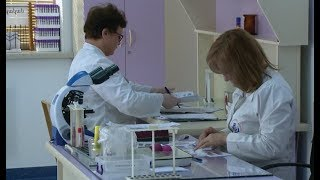 Անվճար դեղամիջոց միելոլեյկոզով տառապող հիվանդներին