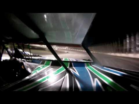 Lakeside Speedway Grand National A Main_Nick Newton 4-14-17