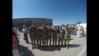Askerlik Bitti Karedeniz Turu Başladı