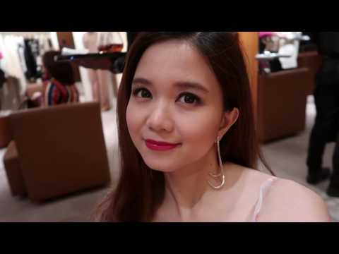 Travel With Jill - Hermes Birkin Hunting (Jakarta Nov 2017)