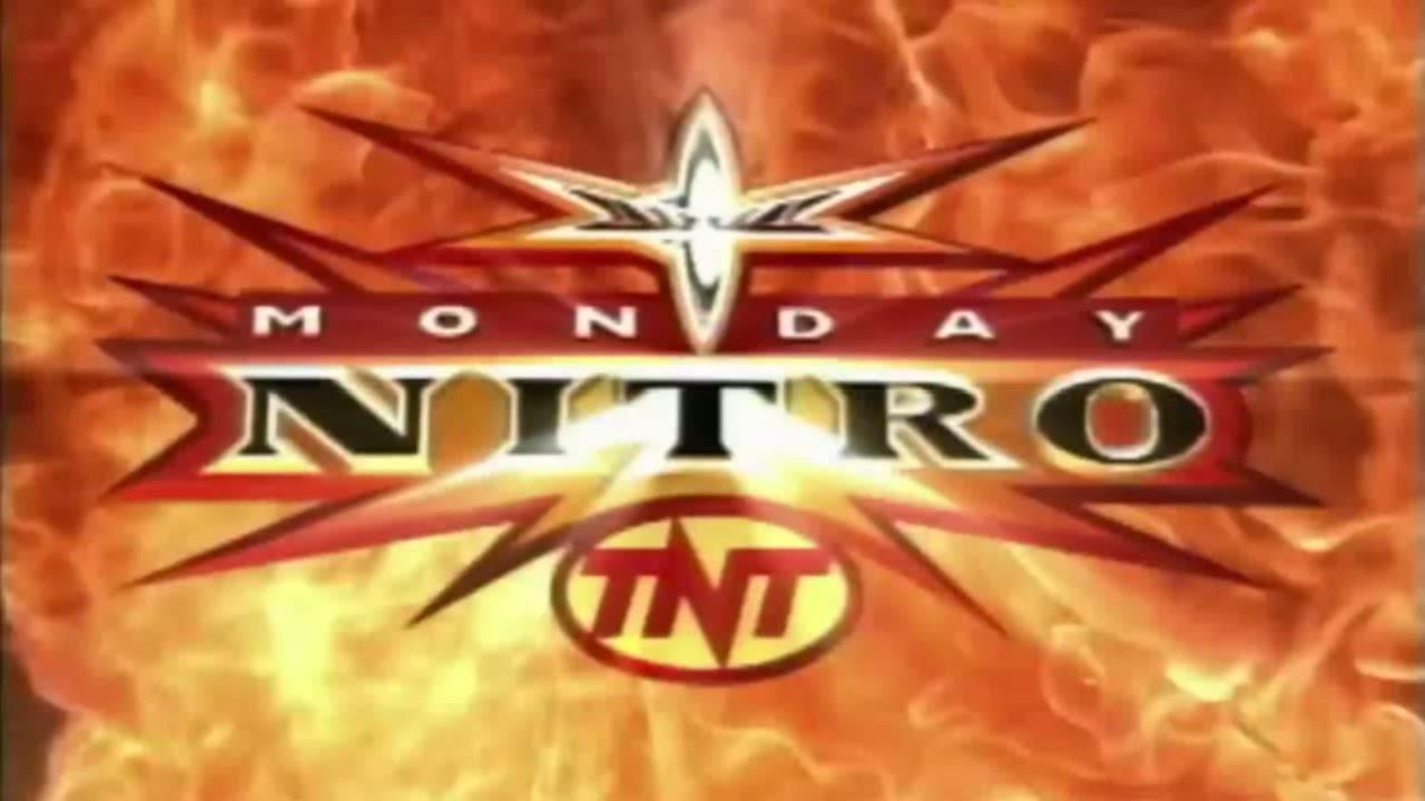 Wcw Monday Nitro Wwe2k16 Xbox360 Universe Episode 1