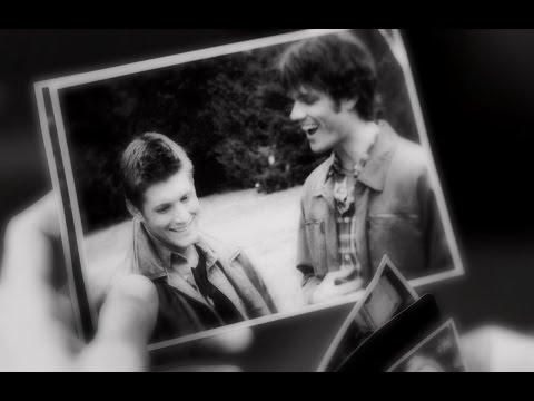 sam and dean | photograph