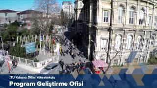 İstanbul Teknik Üniversitesi Yabancı Diller Yüksekokulu