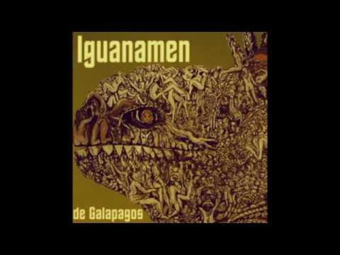 Iguanamen de Galápagos - Ain't No Sunshine